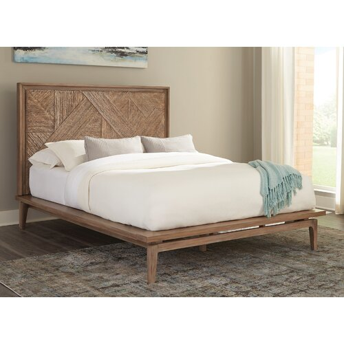 Corrigan Studio Sudbury Platform Bed Wayfair