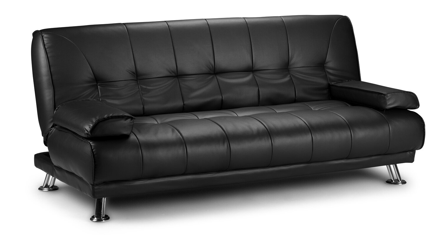 Giles 3 Seater Sofa Bed