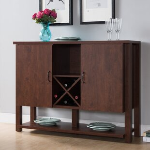 Catalina Buffet by Charlton Home