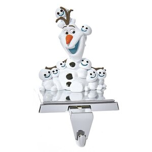 Frozen Olaf Stocking Holder