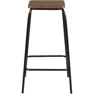Review Tinsley 69cm Bar Stool (Set Of 2)