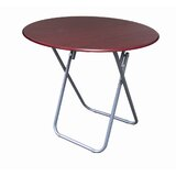 24 Round Folding Table by Above Edge Inc.