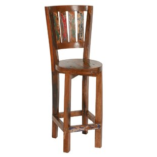 Find a Cottage Bar Stool by Joseph Allen Reviews (2019) & Buyer's Guide