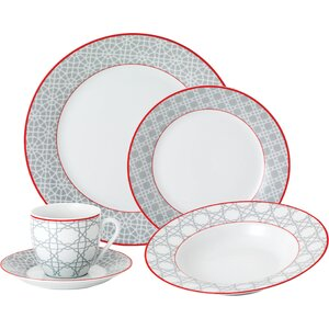 30-Piece Dinnerware Set
