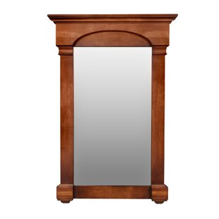 Reviews Verona Wall Mirror By Ronbow