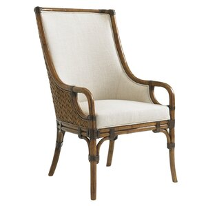 Bali Hai Upholstered Dining Chair by T..