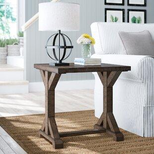 Mcwhorter End Table