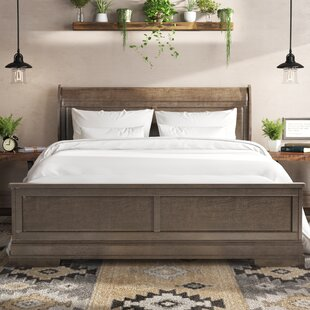 Lisle Panel Bed by Lark Manor
