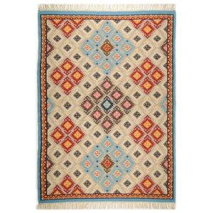orange rugs | wayfair.co.uk, Hause deko