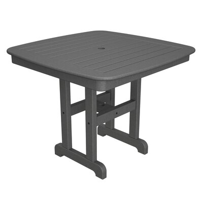 Nautical Square 29 Inch Table by POLYWOOD® Discount