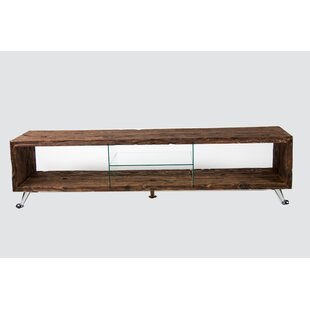 Christopher TV Stand for TVs up to 78