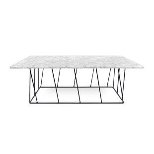 Tamia 2 Piece Coffee Table Set By Wade Logan