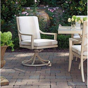 Misty Garden Patio Chair with Cushion