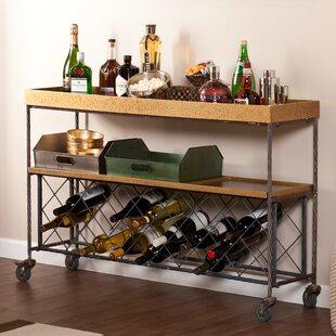 Rawson 22 Bottle Floor Wine Rack by Wildo..