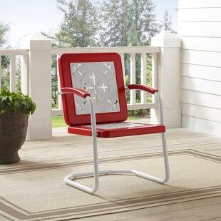 Jorah Patio Chair
