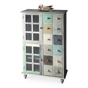 Magnus Rustic Accent Chest by Beachcrest Home