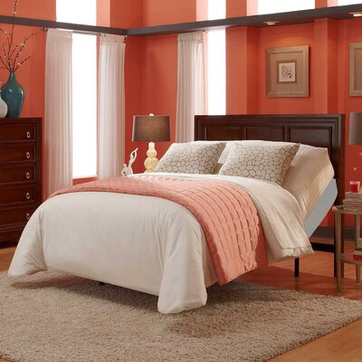 Pro-Mo Upholstered Adjustable Bed Base Fashion Bed Group Size: Twin XL