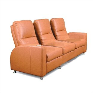 Bass Tristar Home Theater Sofa