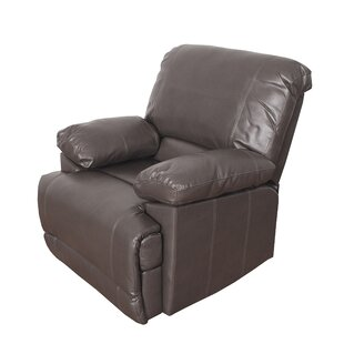 Coyer Power Recliner