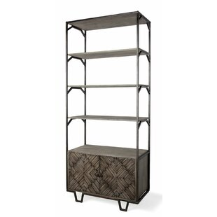Bailes Etagere Bookcase by Foundry Select Purchase