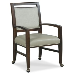 Preston Upholstered Dining Chair by Fairf..