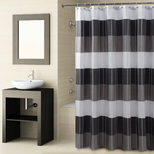 Fairfax Shower Curtain