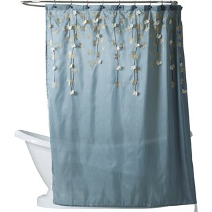 Riehl Single Shower Curtain