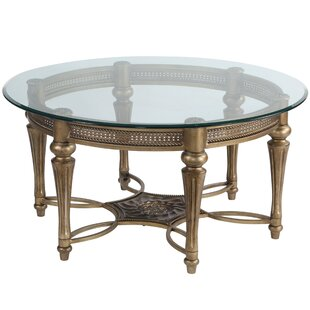 Weisman Coffee Table Astoria Grand