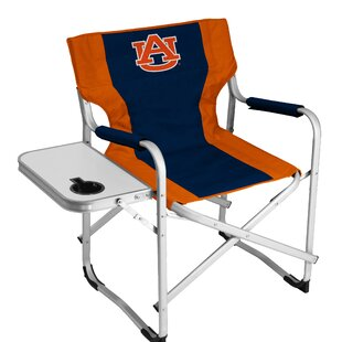 Logo Brands NCAA Deck Chair