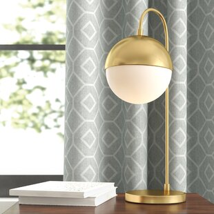 Mid Century Modern Desk Lamps You Ll Love Wayfair