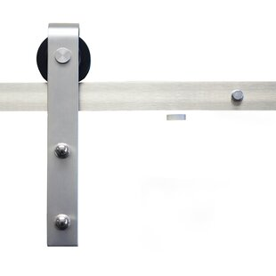 Track System Barn Door Hardware by Sure-Loc Hardware