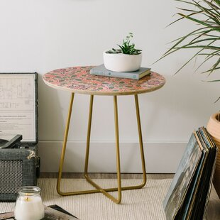 Pimlada Phuapradit Briony End Table