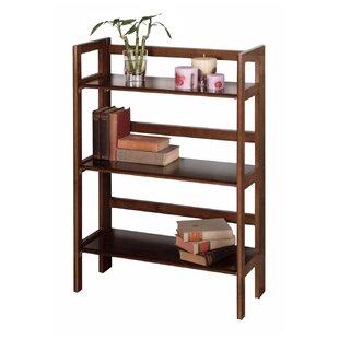 Calfee Etagere Bookcase by Winston Porter