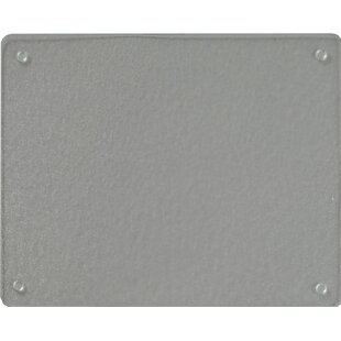 Surface Saver Tempered Gl Cutting Board