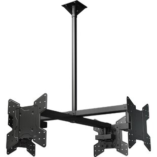 Tilt Ceiling Mount for 32