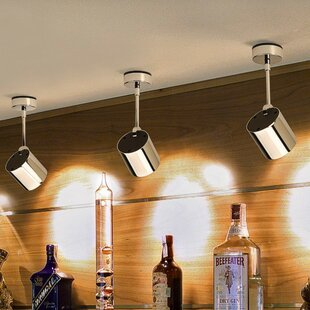 Kronn 1-Light Semi Flush Mount by ZANEEN design
