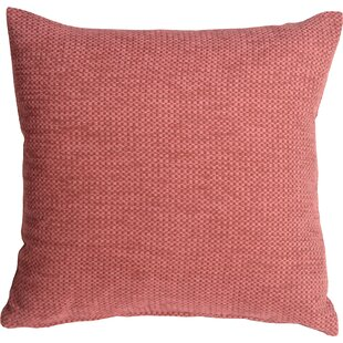 Sherwood Chenille Throw Pillow