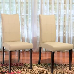 Where buy  Bohostice Side Chair (Set of 2) by Latitude Run Reviews (2019) & Buyer's Guide