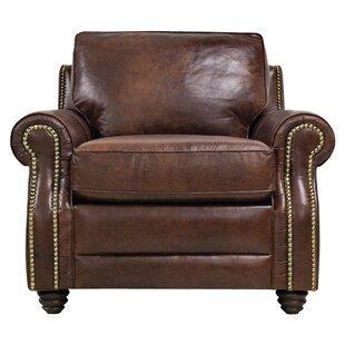 Alcott Hill Halligan Armchair