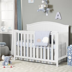 Find Fairview 4-in-1 Convertible Crib BySorelle