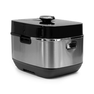 6 Qt. Induction Heating Digital Pressure Cooker