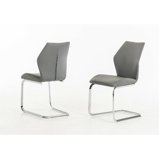 Morehead Side Chair (Set of 2) by Wade Lo..