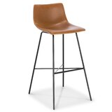 Adnand 29 Bar Stool (Set of 3) by Latitude Run