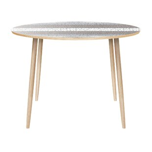 Garfinkel Dining Table Orren Ellis