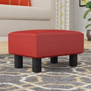Affordable Avalos Ottoman By Ebern Designs
