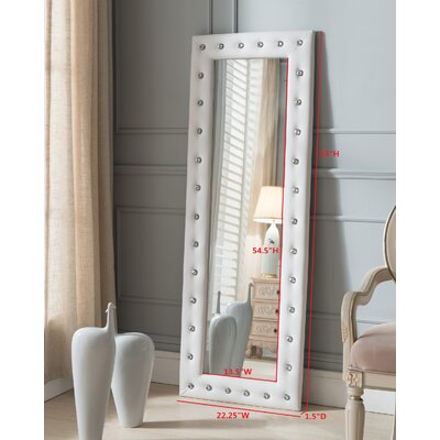 Monaco Full Length Mirror
