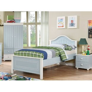 Low priced Marano Platform Bed ByAndrew Home Studio