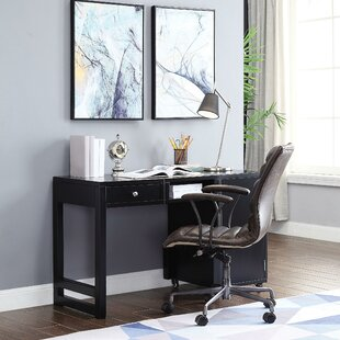 Ruppe Desk by Canora Grey Best #1