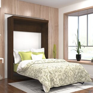 Latitude Run Fianna Murphy Bed