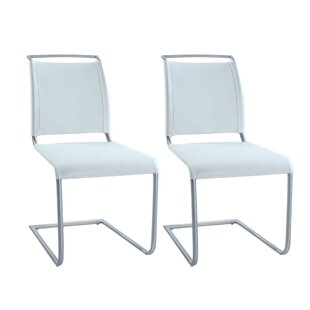 Bradon Side Chair (Set Of 2) by Orren Ellis Read Reviews